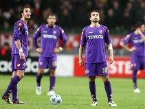 Ajax 1-1 Fiorentina (Agg: 2-1)