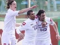 Reggina 1-1 Fiorentina