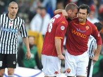 Roma 1-1 Udinese