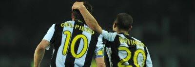 Juventus 4-1 Bologna