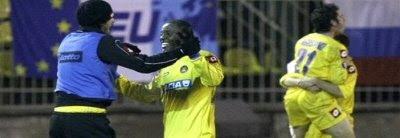 Zenit St Petersburg 1-0 Udinese (Agg: 1-2)