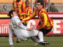 Lecce 2-2 Atalanta