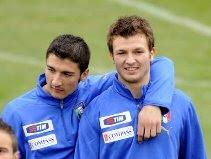 Salvatore Bocchetti & Marco Motta