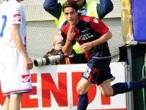 Cagliari 1-0 Catania