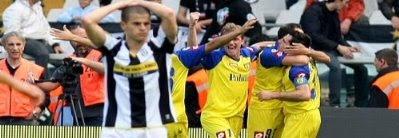 Juventus 3-3 Chievo