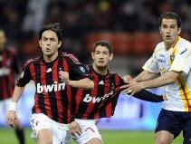 AC Milan 2-0 Lecce