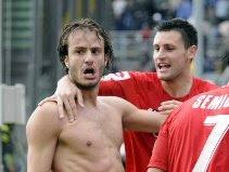 Atalanta 1-2 Fiorentina