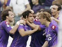 Fiorentina 2-1 Cagliari