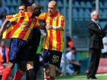 Juventus 2-2 Lecce