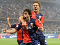Genoa 3-1 Sampdoria