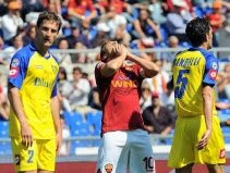 Roma 0-0 Chievo