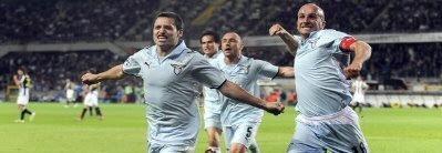 Juventus 1-2 Lazio (Agg: 2-4)