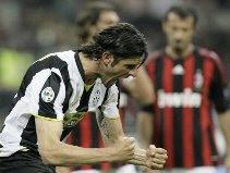 AC Milan 1-1 Juventus