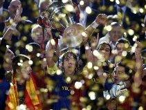 Barcelona 2-0 Manchester Utd