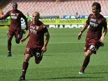 Napoli 1-2 Torino