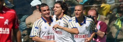 Parma 4-0 Vicenza