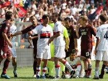 Torino 2-3 Genoa