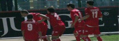 Grosseto 2-0 Livorno