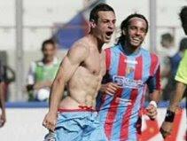 Catania 3-1 Napoli