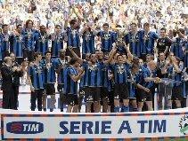 Inter 4-3 Atalanta