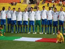Russia 3-2 Italy