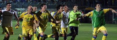 Frosinone 1-0 Mantova