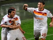 Palermo 3-3 Roma