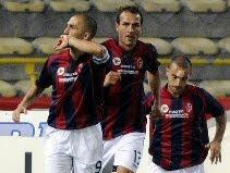 Bologna 2-0 Livorno
