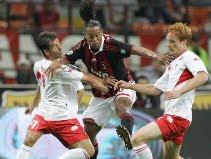 Milan 0-0 Bari
