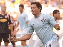 Lazio 1-1 Palermo