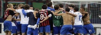 AC Milan 0-1 FC Zurich