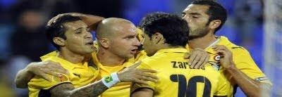 Levski Sofia 0-4 Lazio