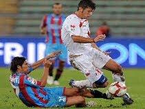 Bari 0-0 Catania
