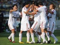 Atalanta 1-1 Milan