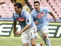 Napoli 2-1 Bologna