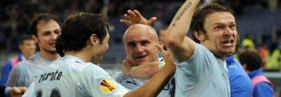 Lazio 2-1 Villarreal