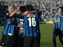 Atalanta 3-1 Parma