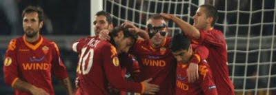 Roma 2-1 Basel