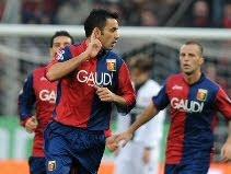 Genoa 2-2 Parma