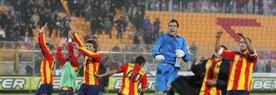 Lecce 2-1 Padova