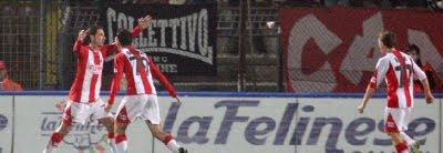 Vicenza 2-0 Frosinone