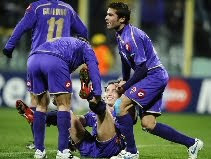 Fiorentina 5-2 Debrecen