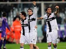 Fiorentina 2-3 Parma