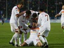 Atalanta 1-2 Roma