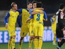 Chievo 1-0 Palermo