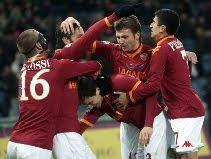 Roma 2-0 Parma