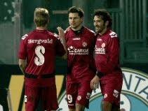 Livorno 3-1 Sampdoria