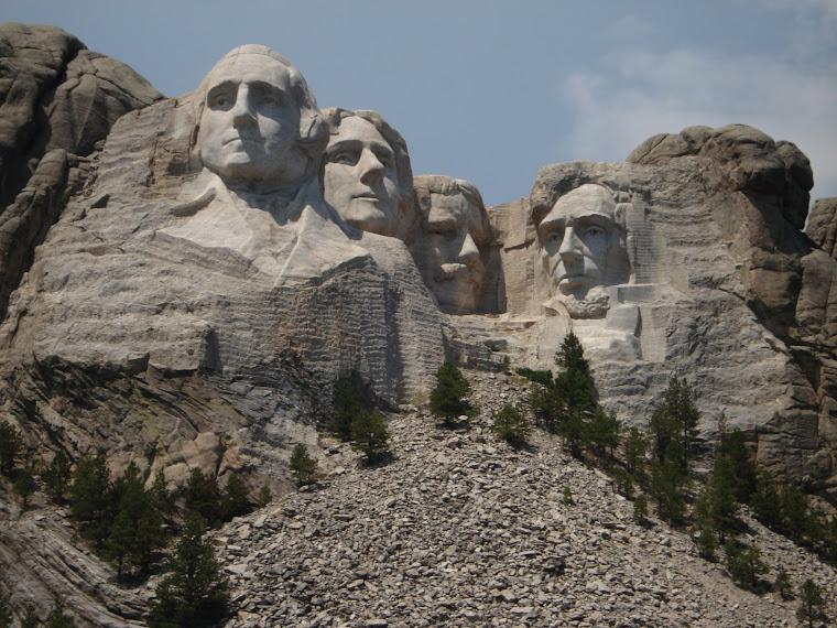 Mt.Rushmore