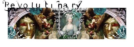 Revolutionary Cake