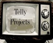 Telly Projects (projects and freebies)
